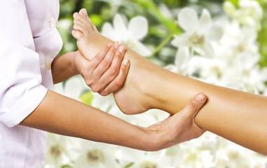 massage jambes lourdes 78
