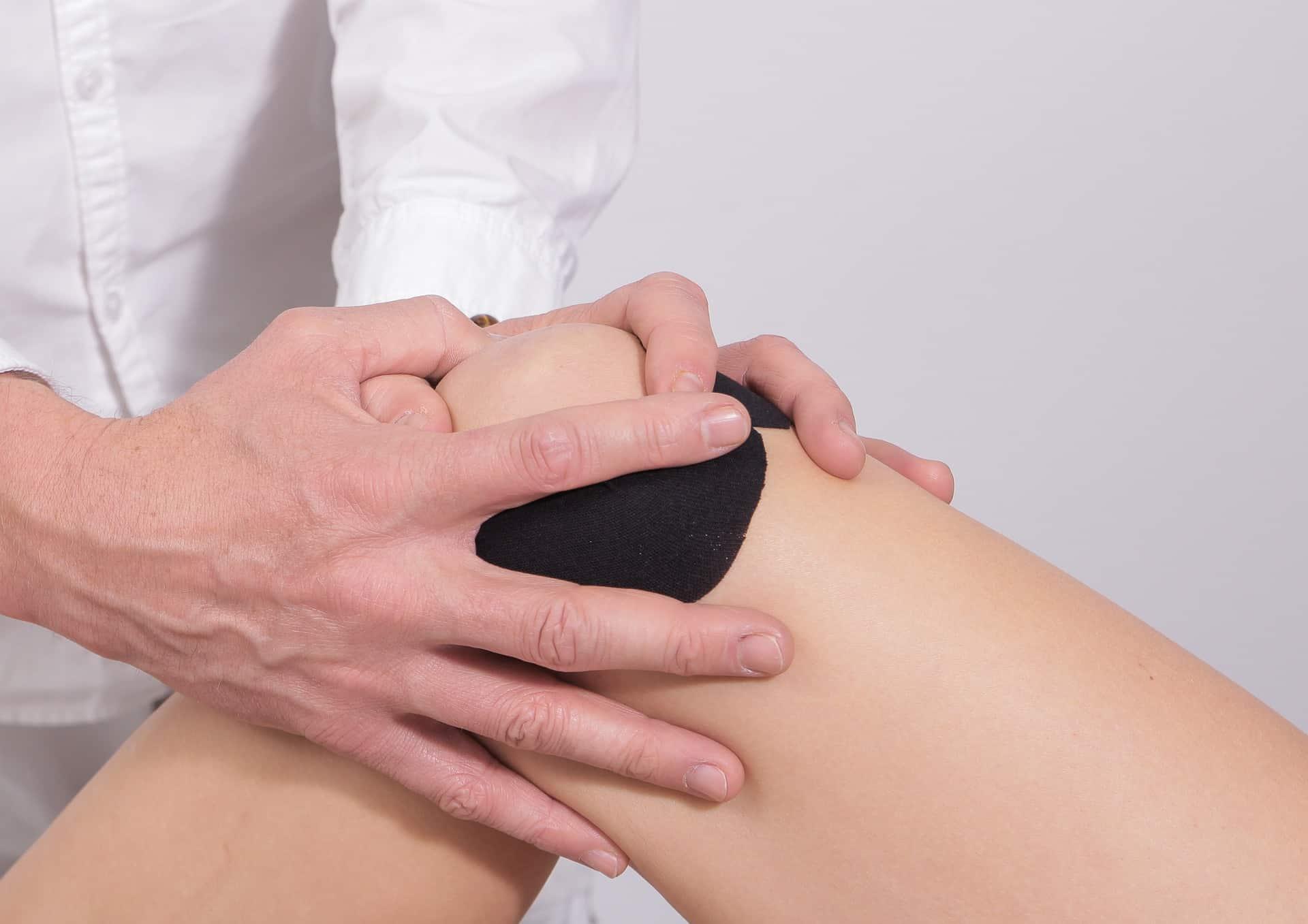 massage genou 78
